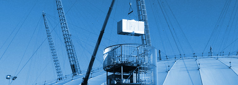 Open Circuit Cooling Towers