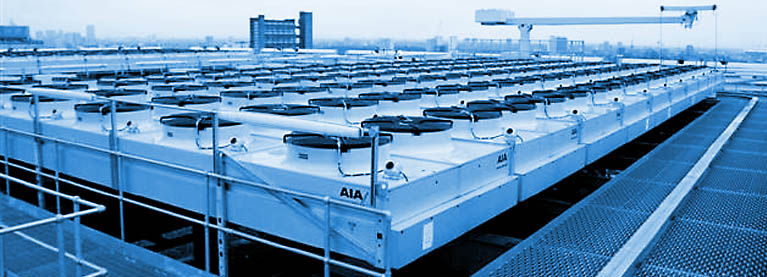 Dry and Adiabatic Coolers